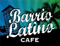 Barrio Latino Cafe
